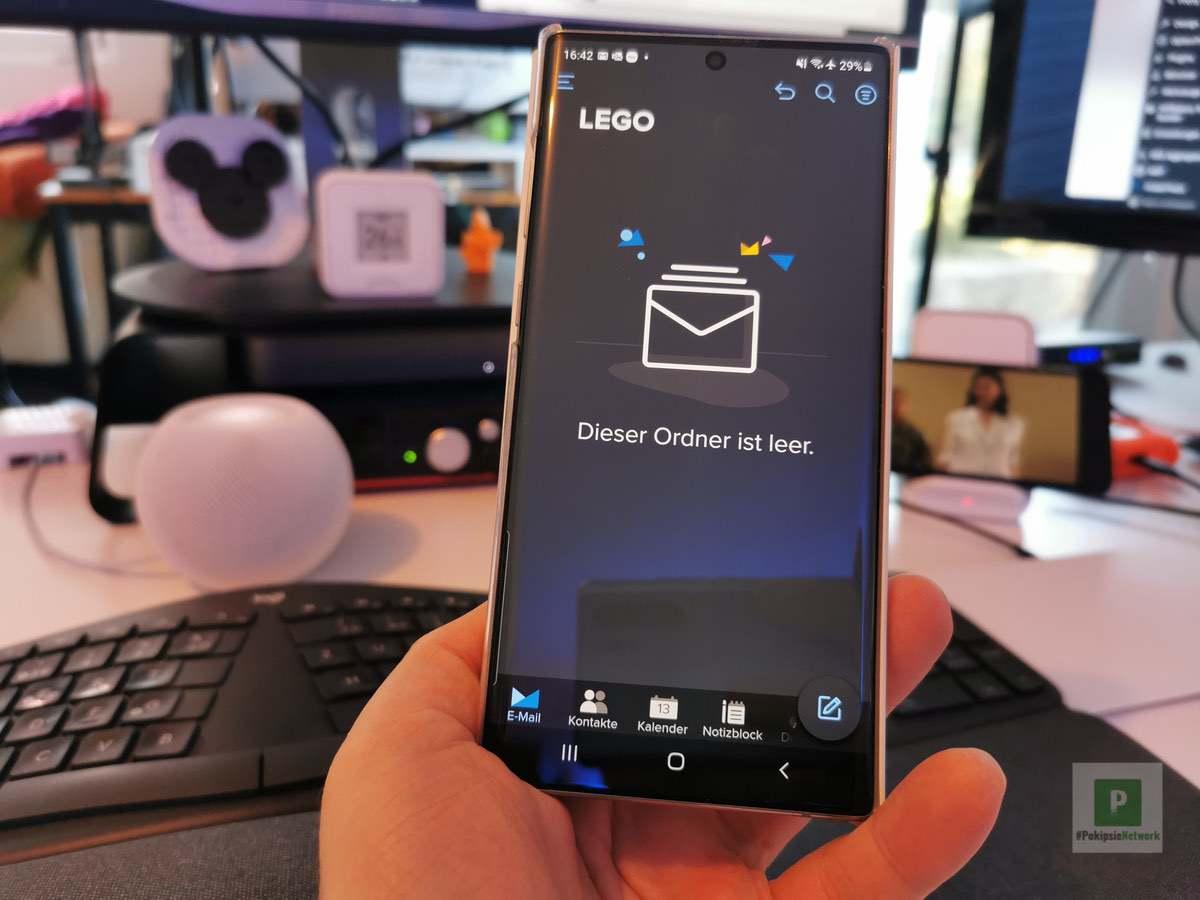 Fastmail - Gmail ohne die neugierigen Augen von Google