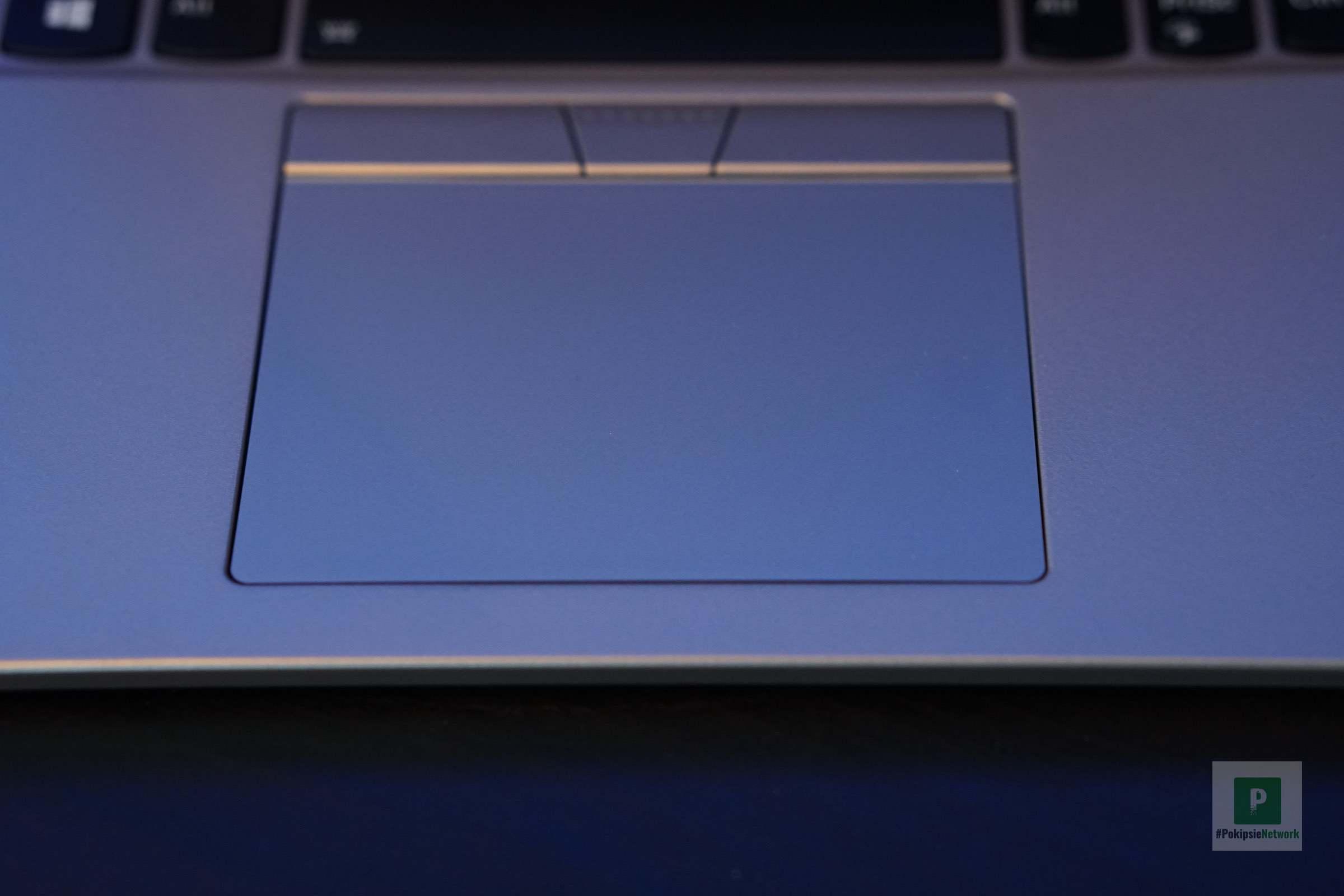 Ein kleines Trackpad