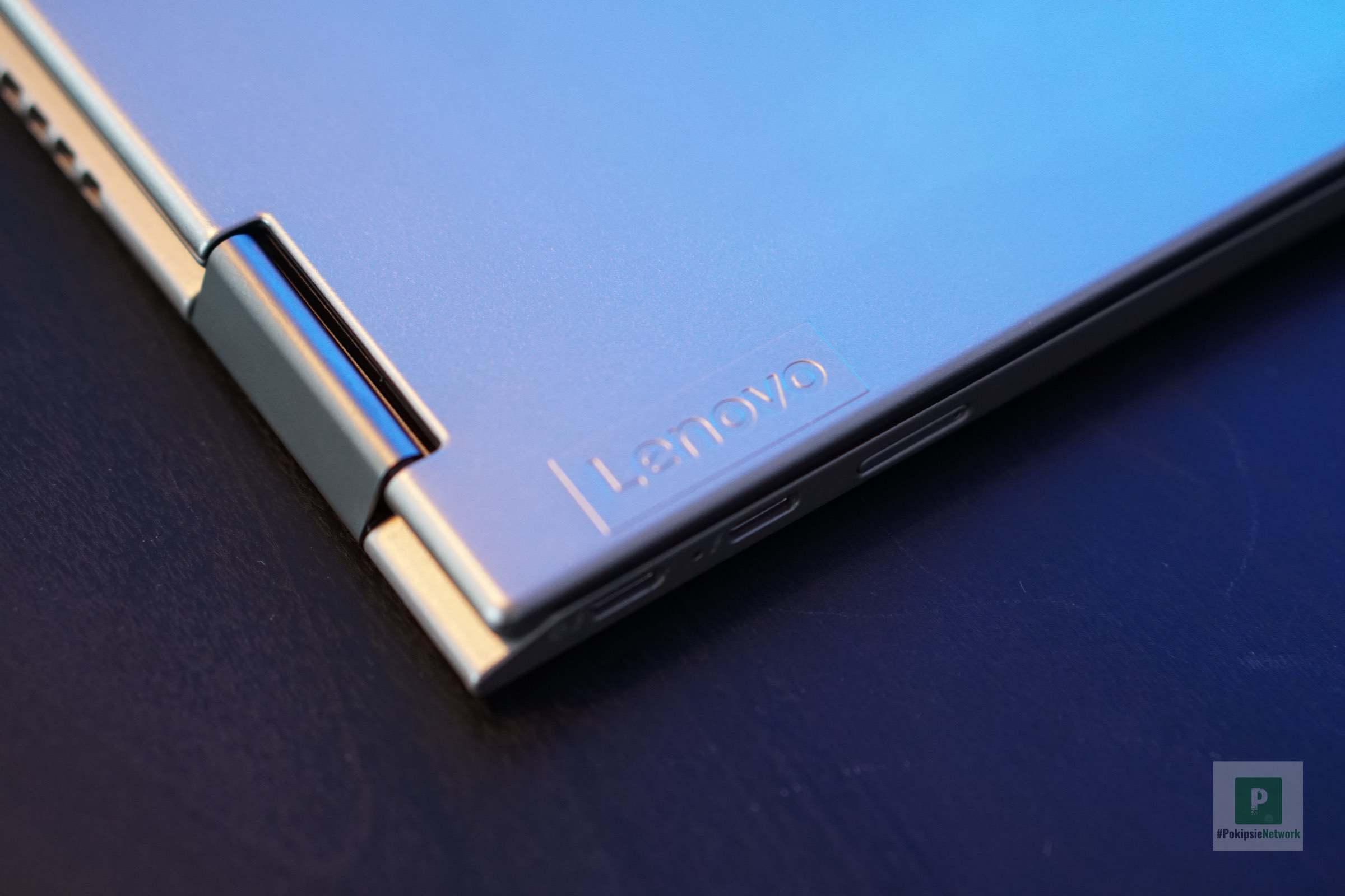 Der Lenovo Brand