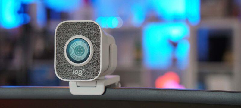 USB-C Streaming Kamera