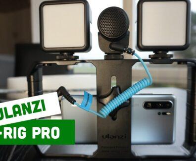ULANZI U-Rig Pro