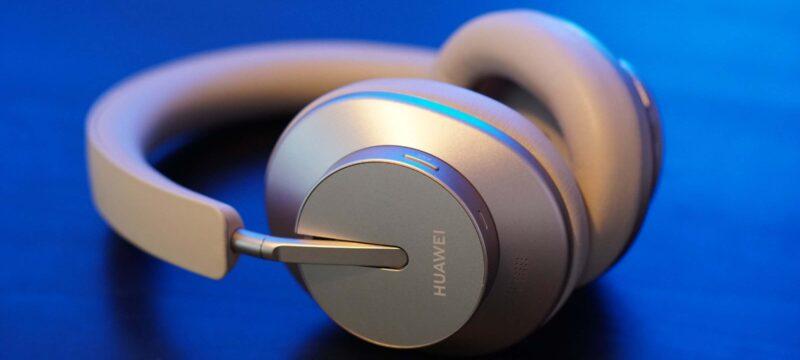 Valentinstag Geschenke – Huawei FreeBuds Studio