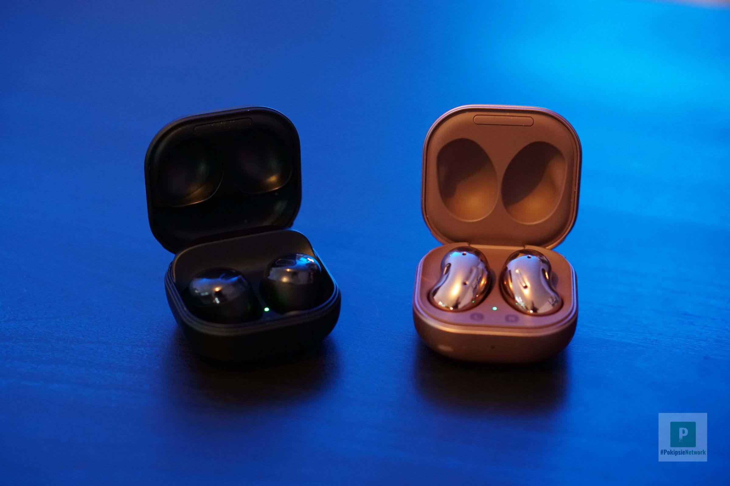 Valentinstag Geschenke - Samsung Galaxy Buds