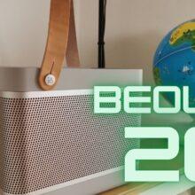 Neuer Portabler Bluetooth Speaker