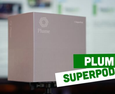 Plume SuperPod