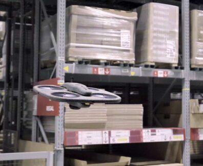 Drohnen iDrohnen Inventurprüfungm IKEA Spreitenbach – 4