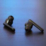 Die beiden In-Ear-Kopfhörer