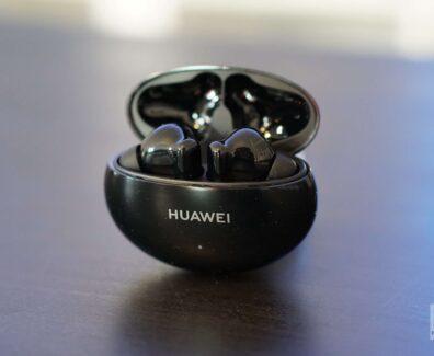 Günstige In-Ear-Kopfhörer von Huawei