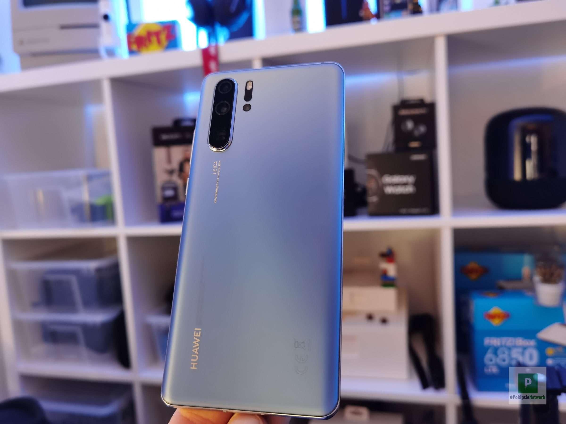 Huawei P30 Pro New Edition im Langzeittest
