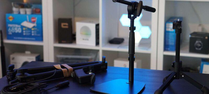 Koenig & Meyer – Mikrofon Zubehör