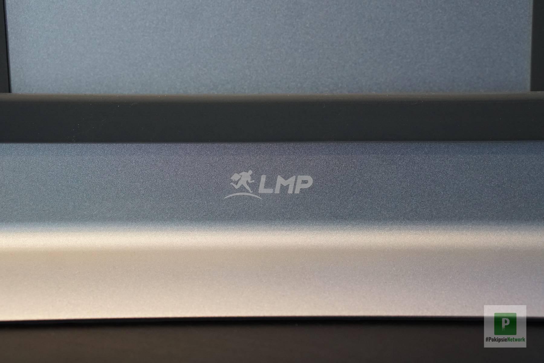 Das LMP-Logo
