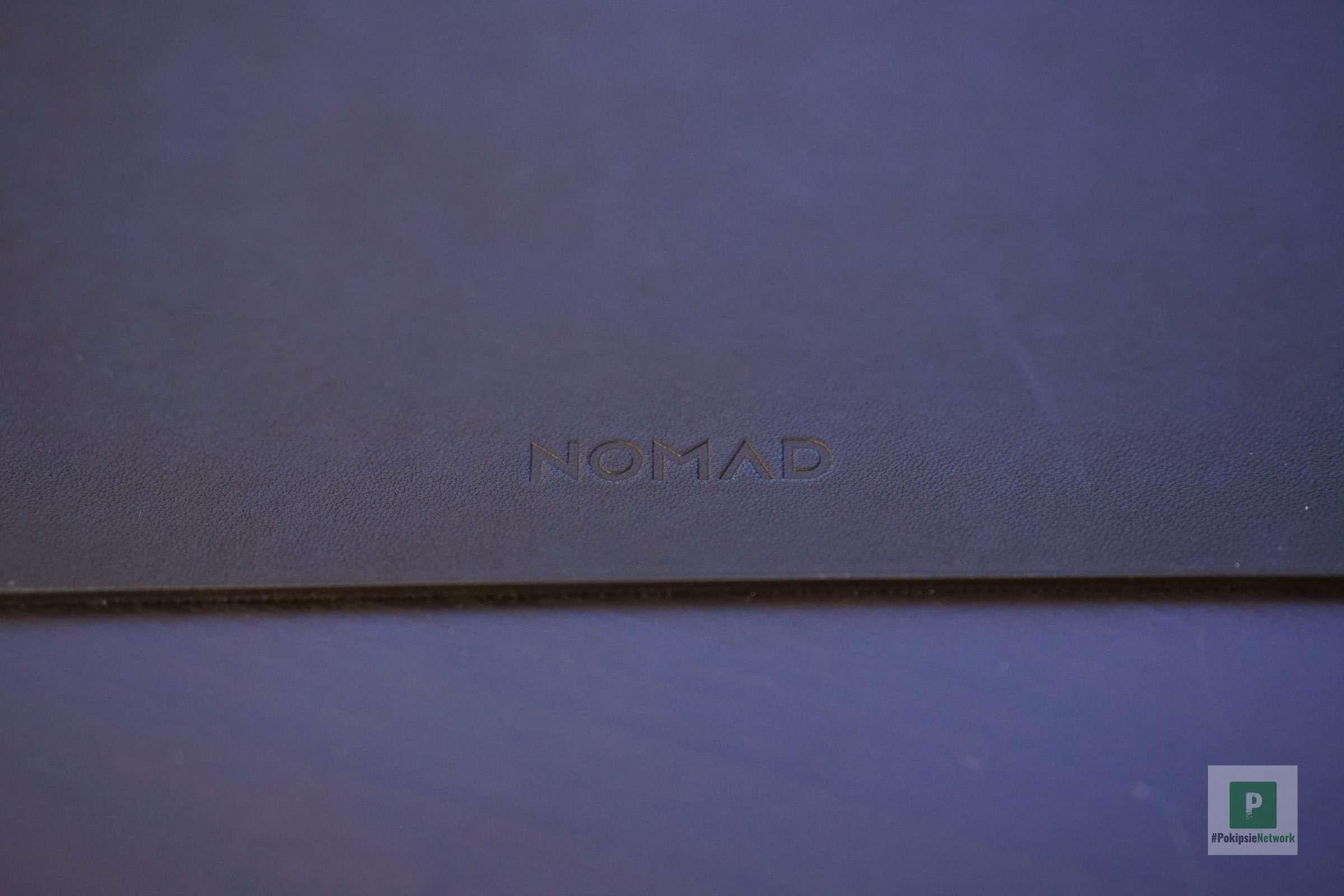 Einfaches Branding im Leder