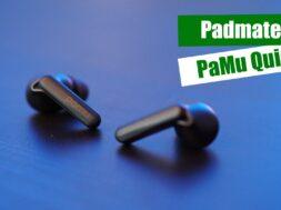 Padmate – PaMu Quiet