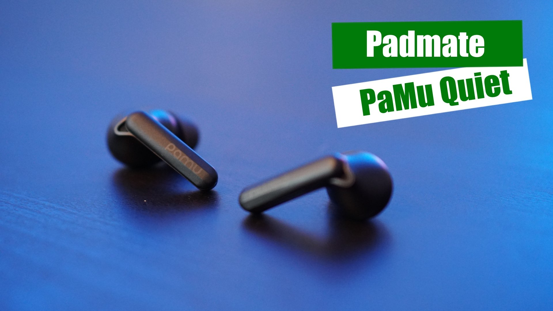 Video – PaMu Quiet