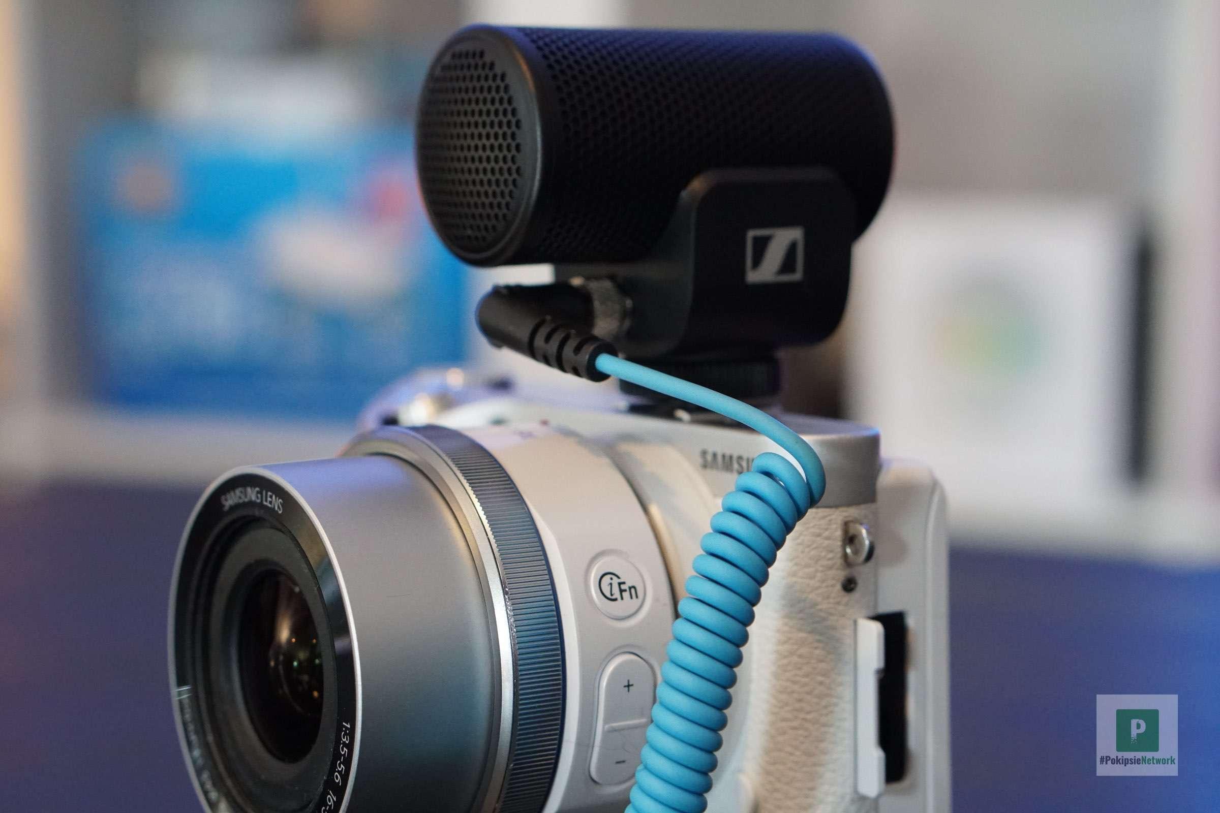 Sennheiser MKE 200 Test – Kompakt, flexibel und Audio-gewaltig