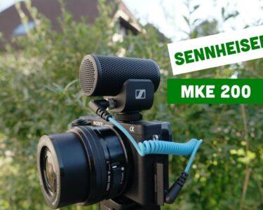 Sennheiser MKE 200