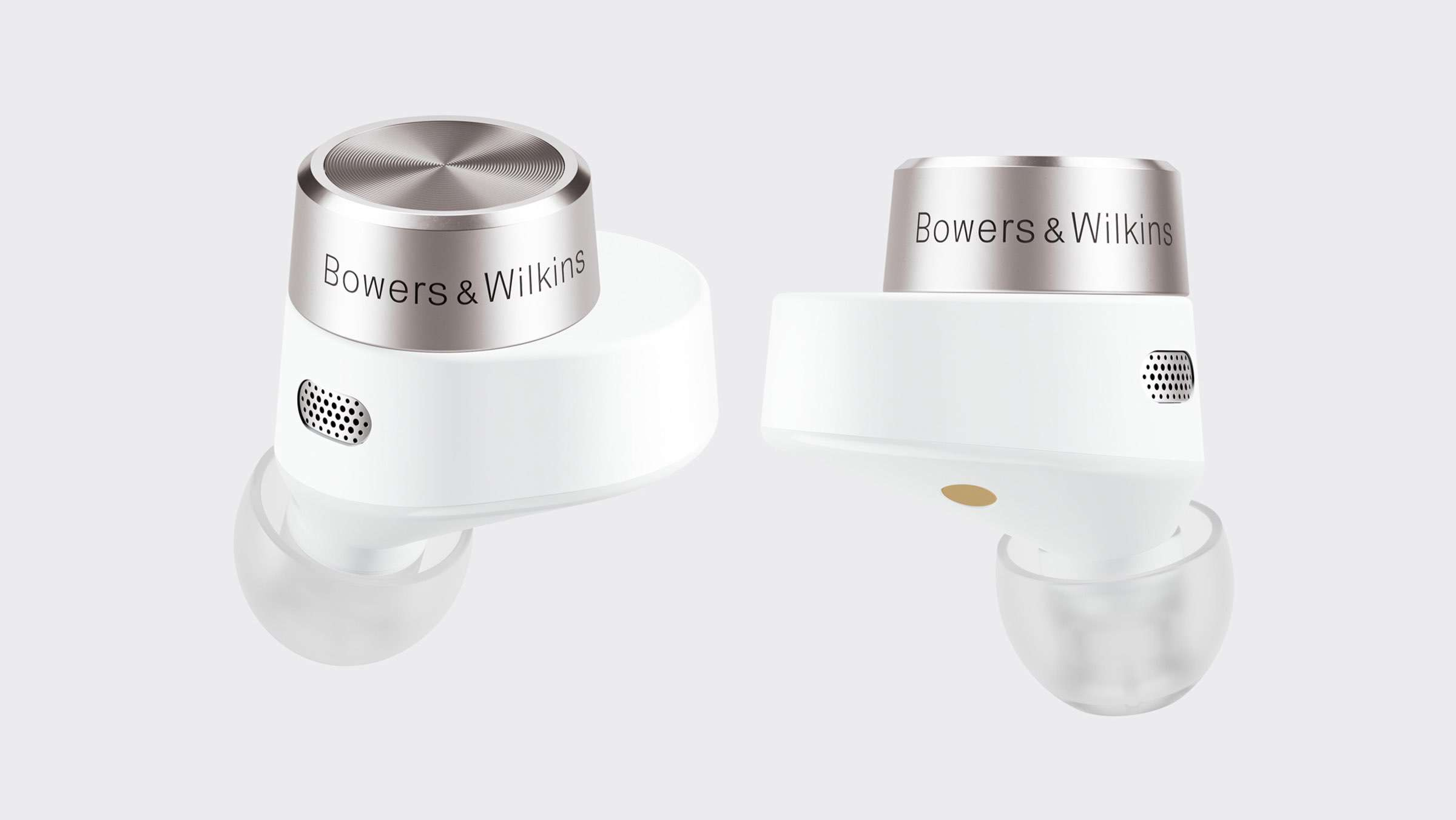 Bowers & Wilkins PI5 weiss