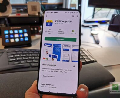 FRITZ!App Fon für Android