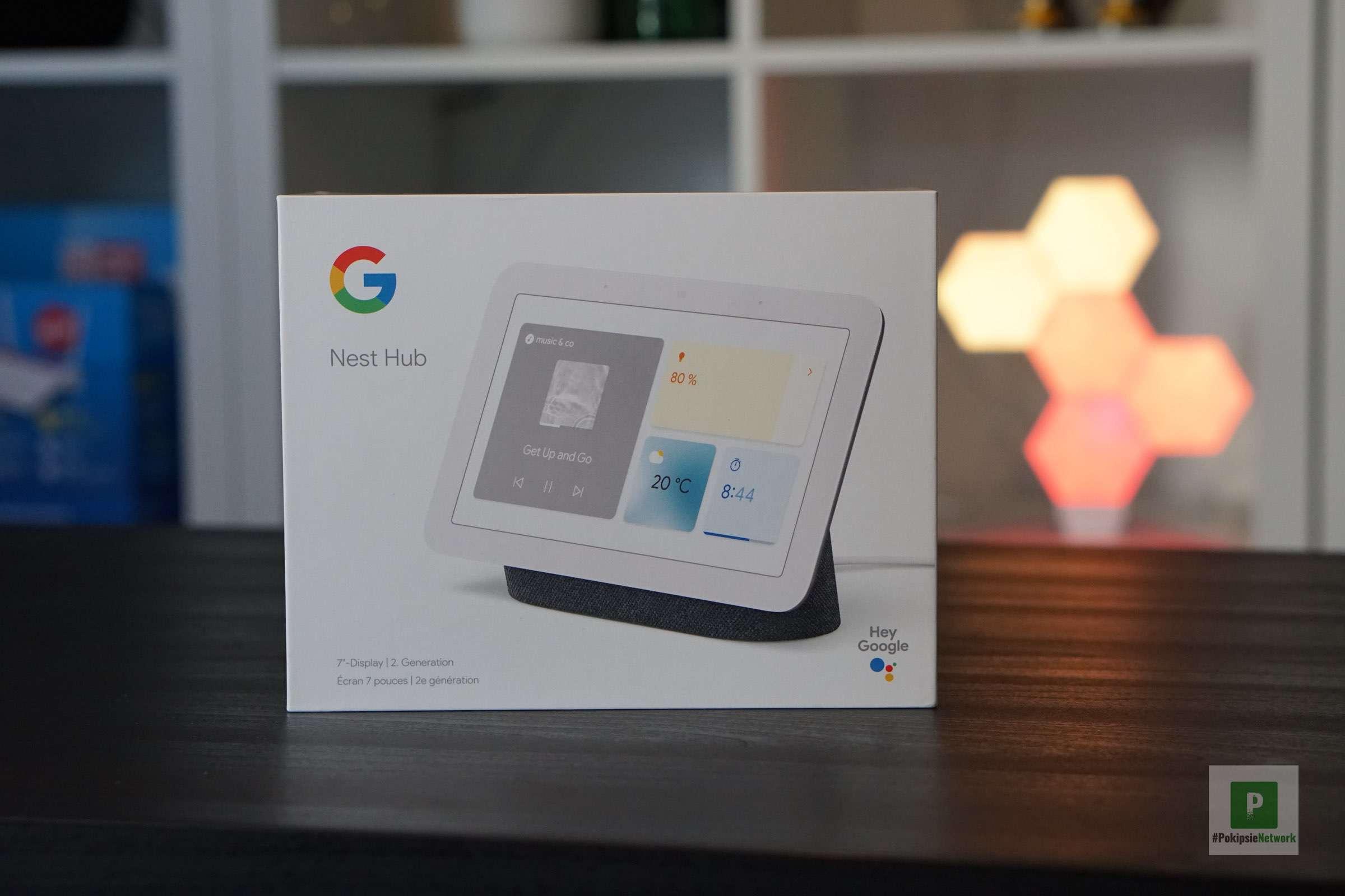 Google Nest Hub 2 – Die ersten Eindrücke nach zwei Wochen im Einsatz
