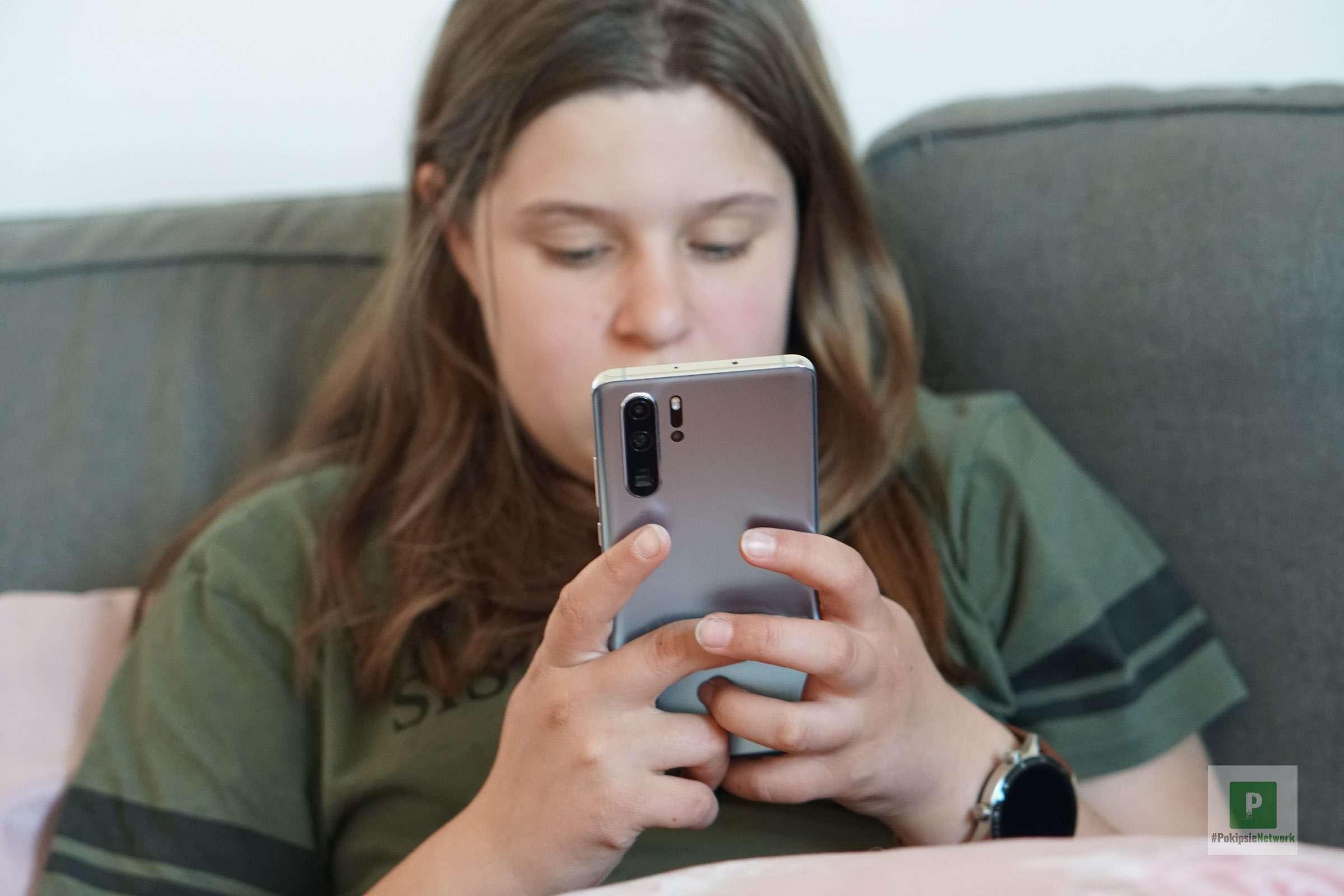 Liebe Eltern, achtet auf die Mitteilungseinstellungen am Smartphone eurer Kinder