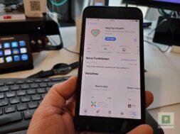 HeyTap Health – Endlich auf für iOS