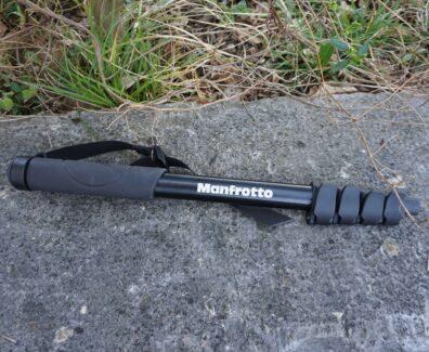 Manfrotto – Monopod