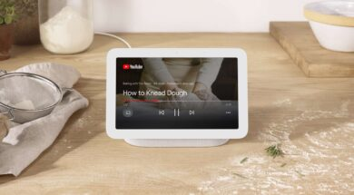 Google Nest Hub 2 Schweiz Start Termin steht fest