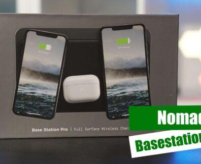 Nomad Basestation Pro