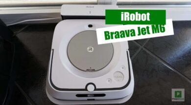 iRobot – Braava Jet M6