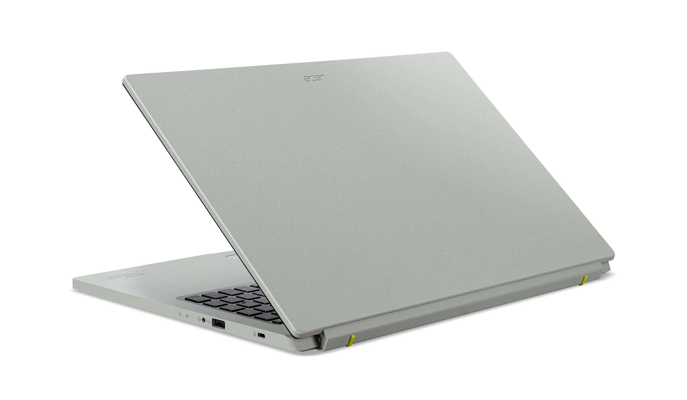 Acer Aspire Vero – Ultrabook mit Fokus auf Nachhaltigkeit