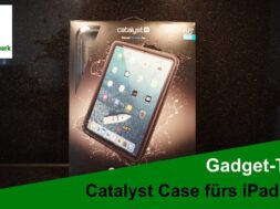 Catalyst Case für iPad Pro