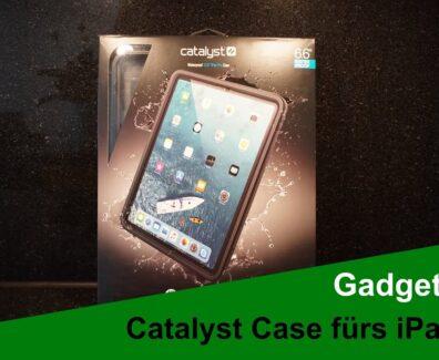 Catalyst Case für iPad Pro