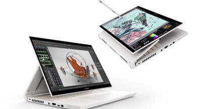 ConceptD 3 Ezel Pro