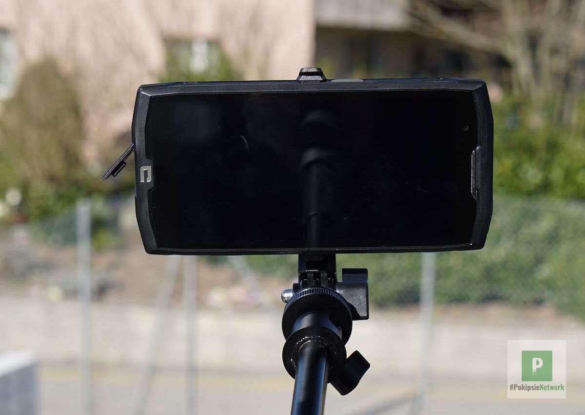 Crosscall X-Stick – Der Selfie-Stick der etwas mehr kann