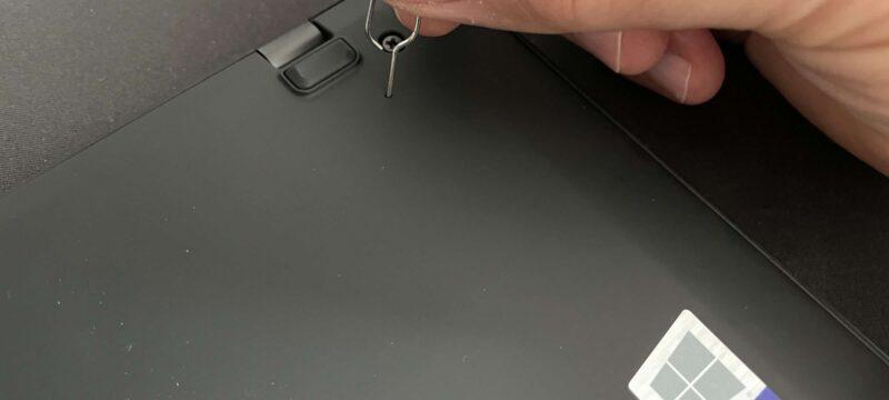 Mein Lenovo Laptop startet nicht mehr – 2