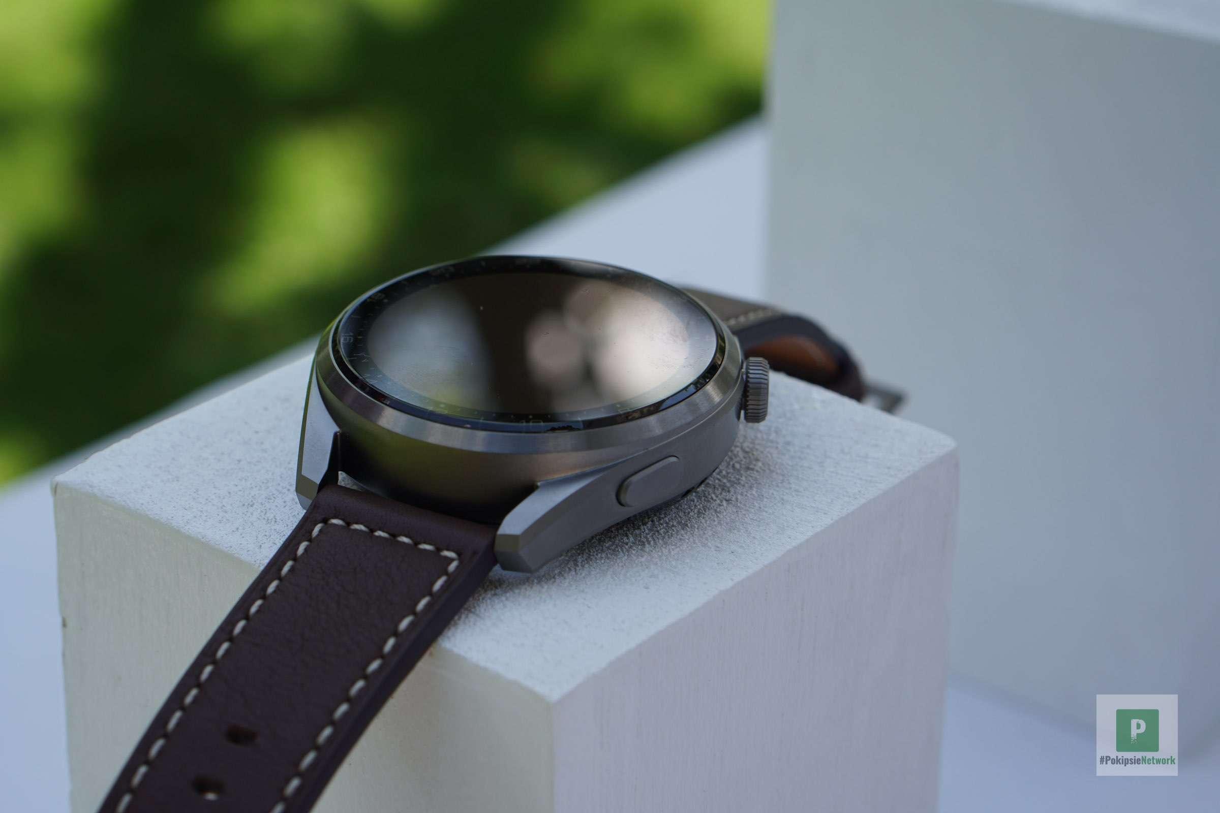 Huawei - Watch 3 - Classic