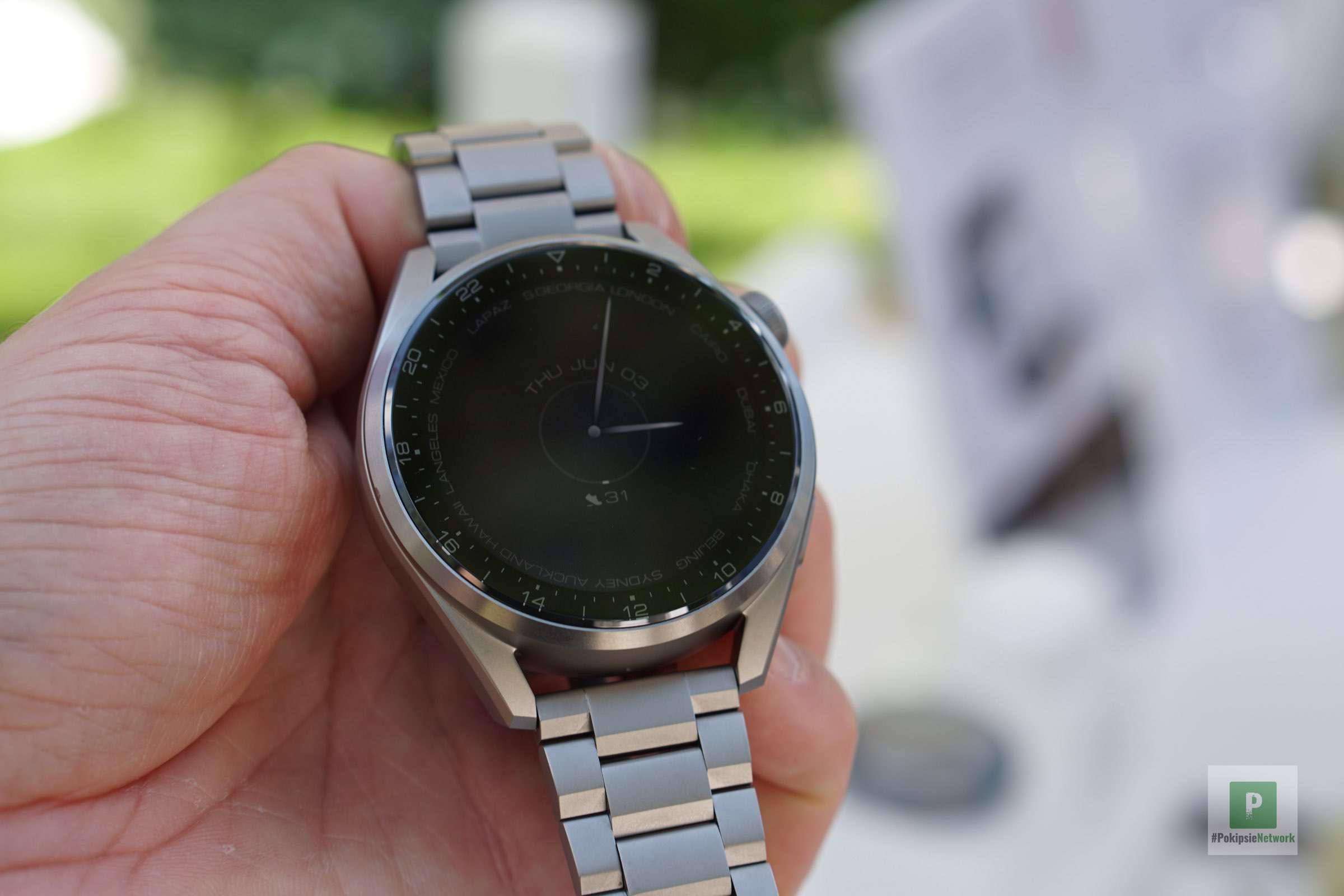 Huawei - Watch 3 - Pro