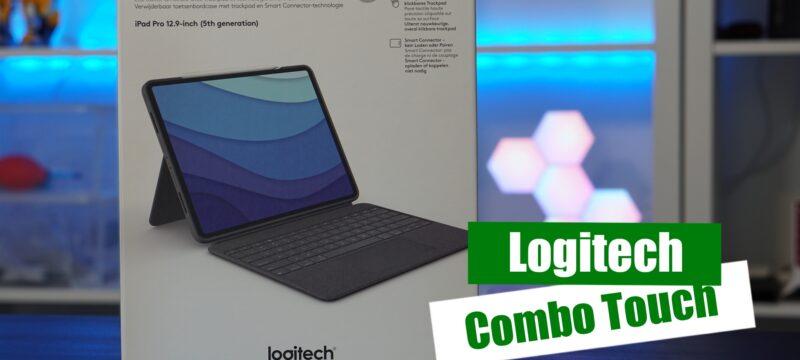 Logitech – Combo Touch