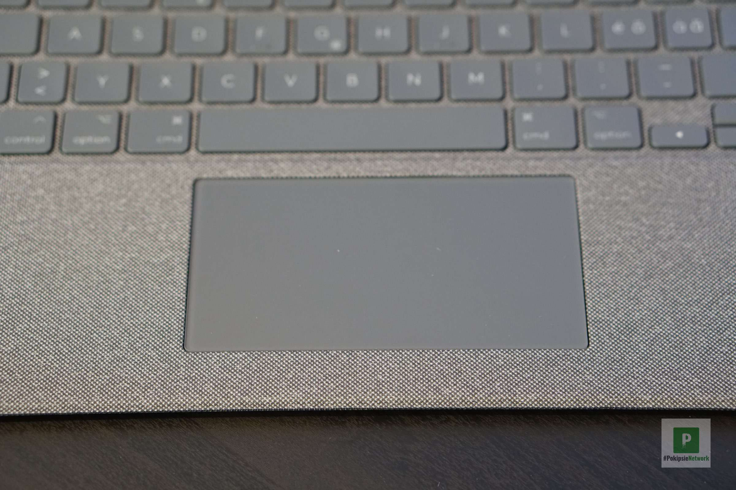 Das Trackpad