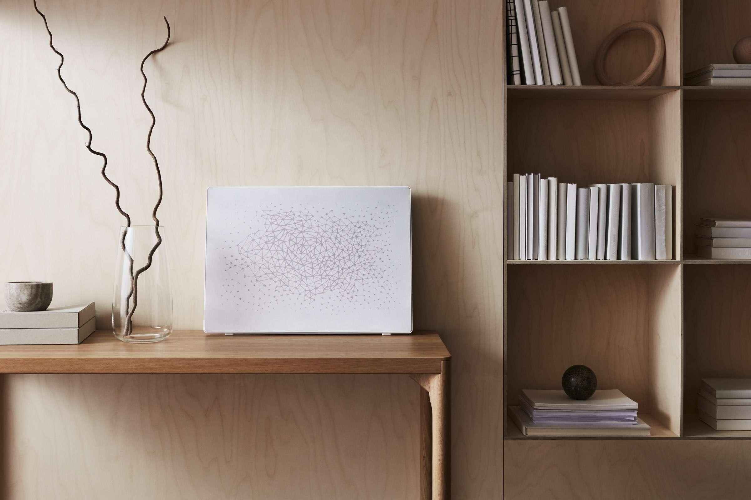 SYMFONISK Rahmen mit WiFi-Speaker vorgestellt