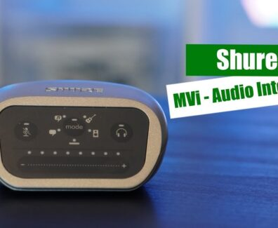 Shure – MVi