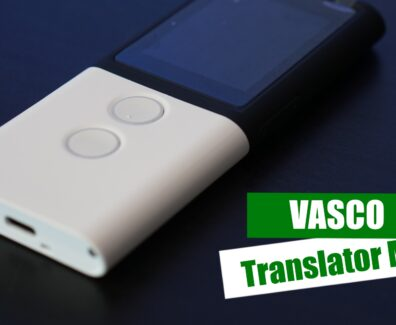 VASCO – Translator M3