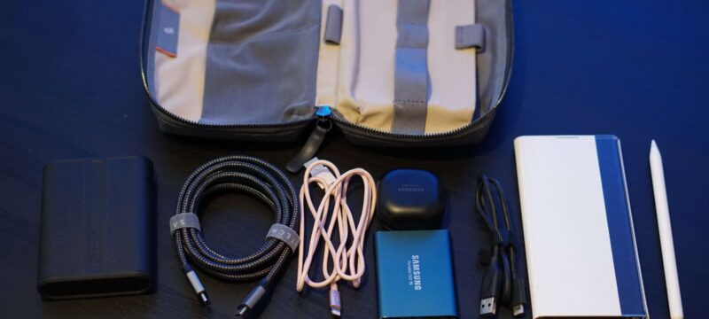 bellroy – Tech Kit