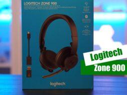 Logitech – Zone 900