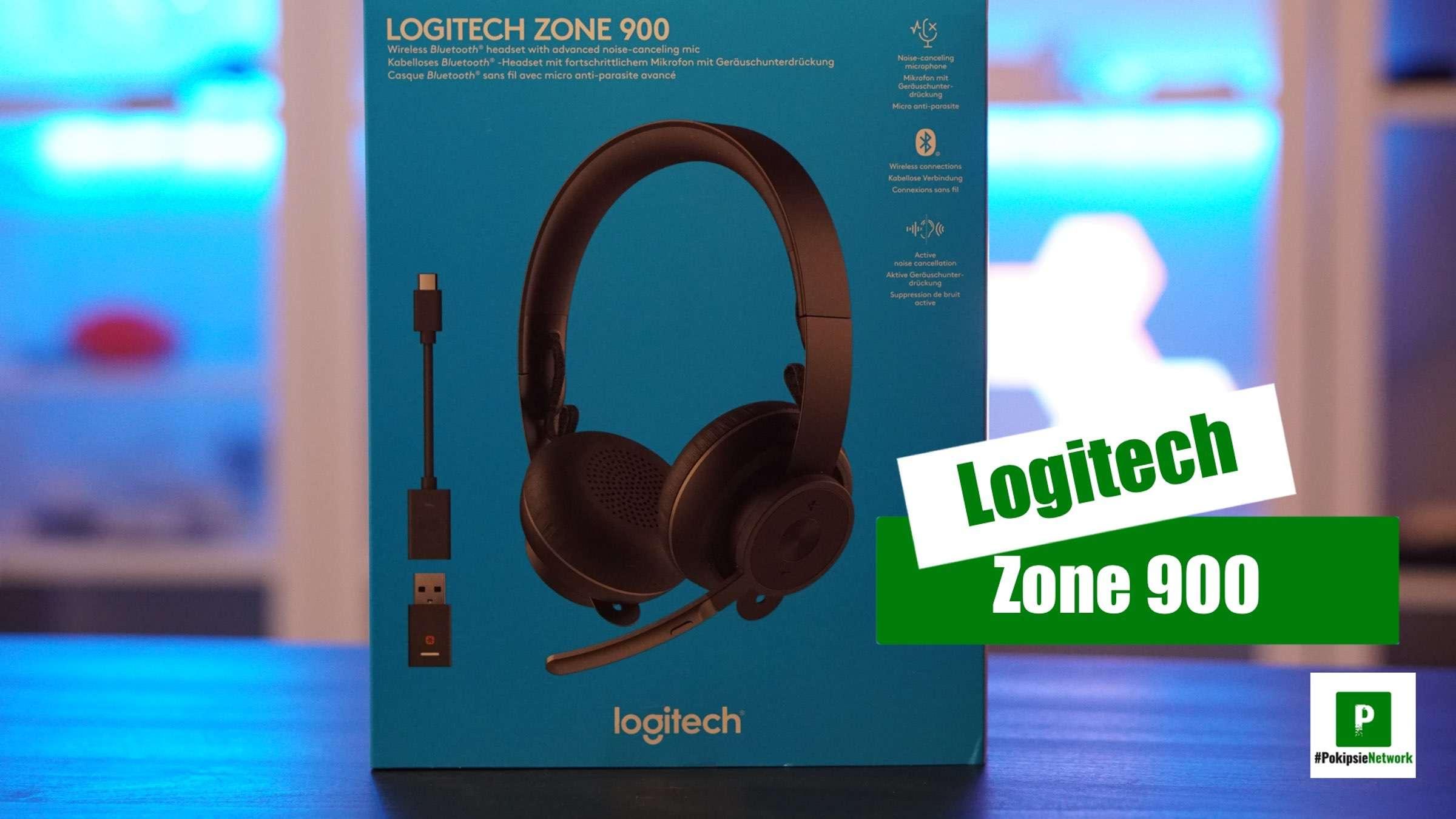 Logitech Zone 900