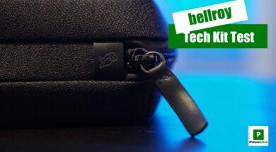 Belloy – Tech Kit