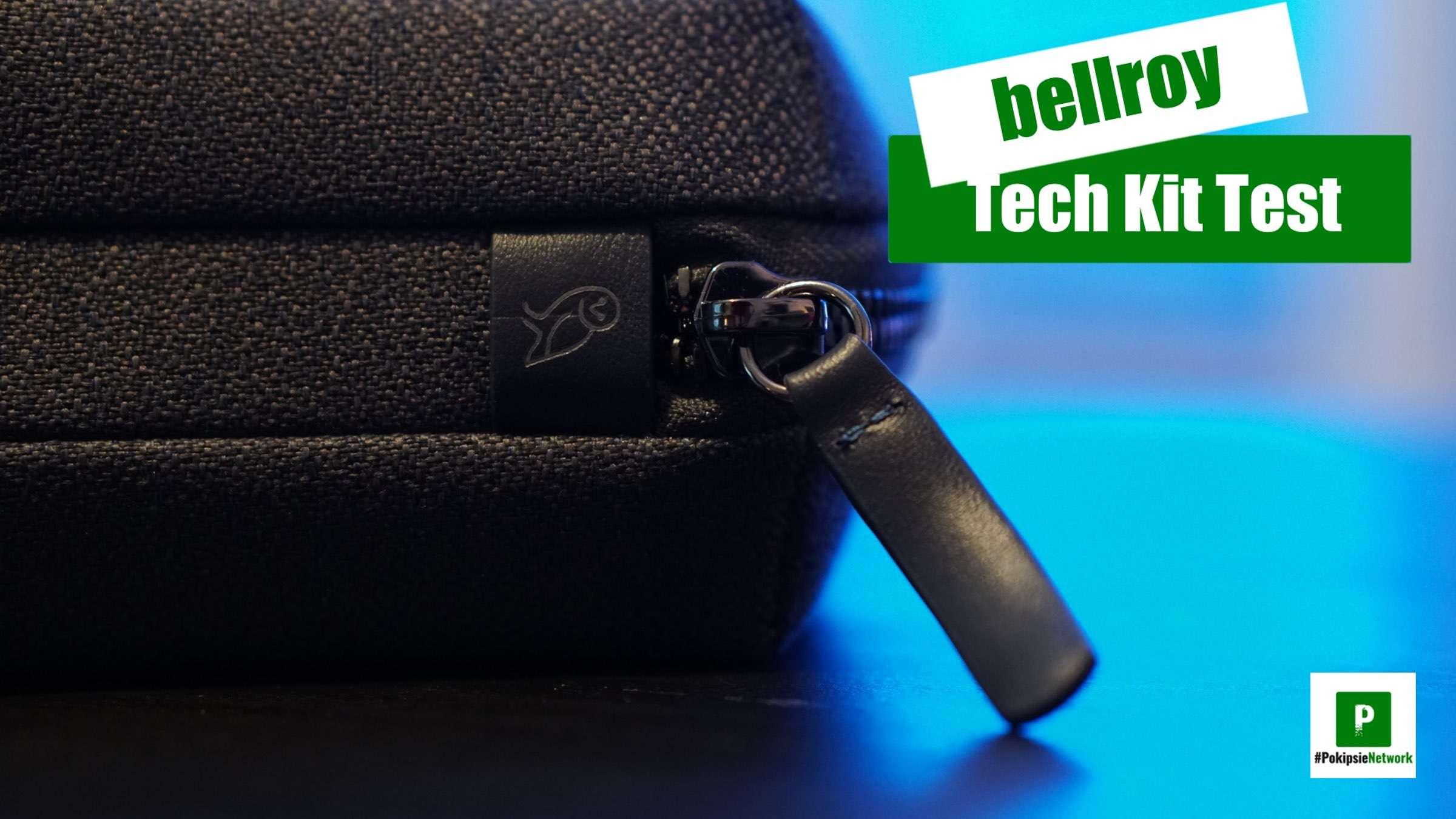 Video – Bellroy – Tech Kit