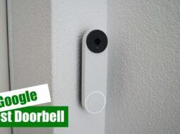 Google – Nest Doorbell