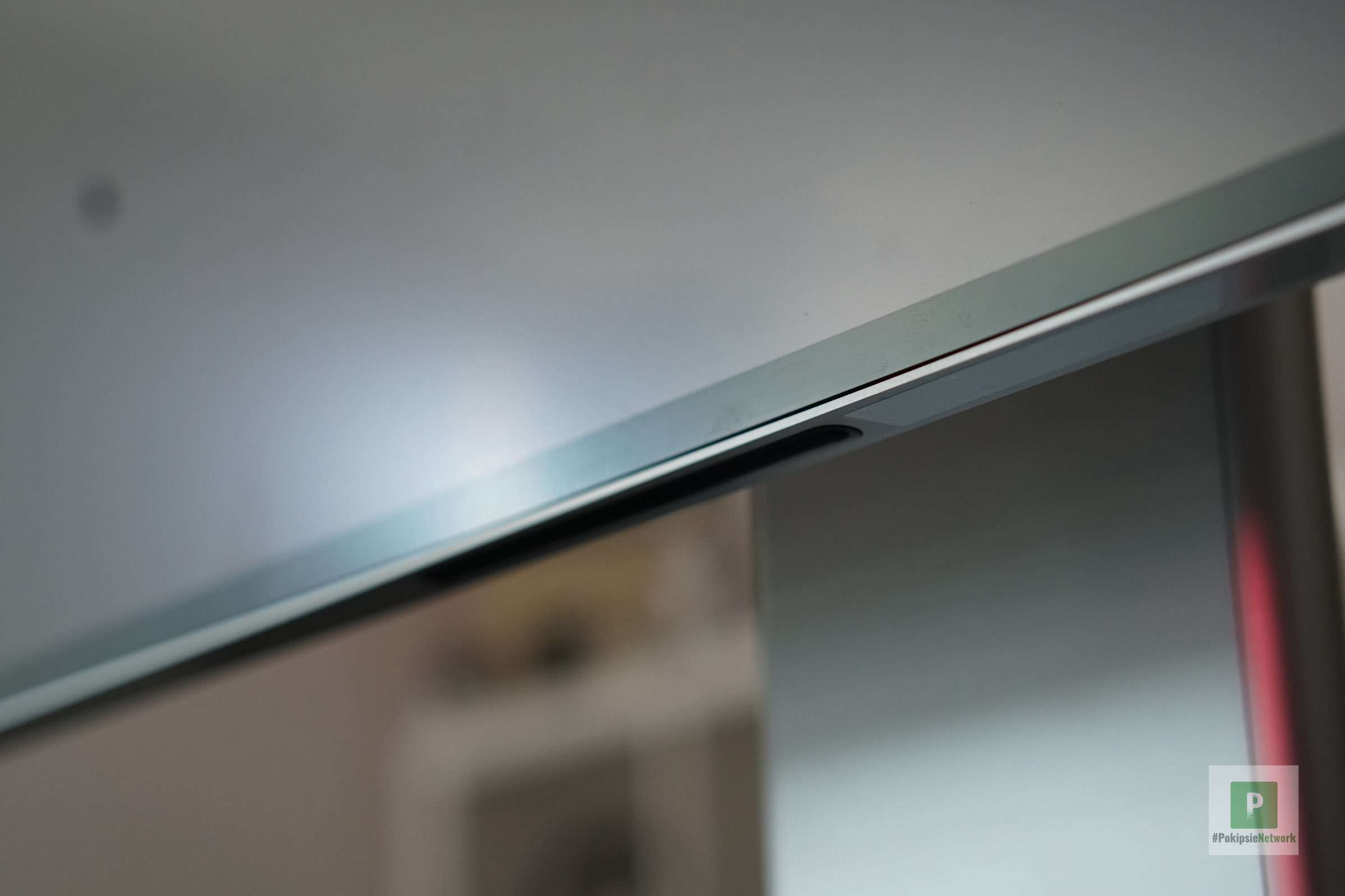 Einfache Touch-Bedienung (Huawei Smart Bar)