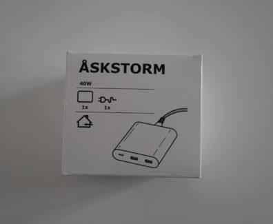 IKEA ÅSKSTORM